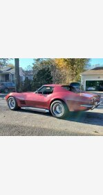 1970 Chevrolet Corvette for sale 101240782