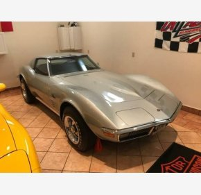 1970 Chevrolet Corvette for sale 101279882