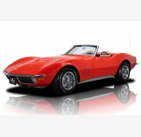 1970 Chevrolet Corvette for sale 101286657