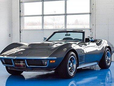 1970 Chevrolet Corvette for sale 101303536