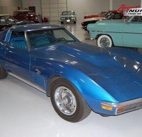 1970 Chevrolet Corvette for sale 101304789