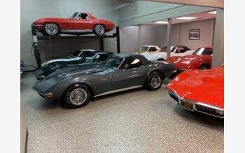 1970 Chevrolet Corvette for sale 101321304