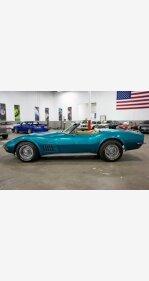 1970 Chevrolet Corvette for sale 101332125