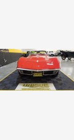 1970 Chevrolet Corvette for sale 101346307