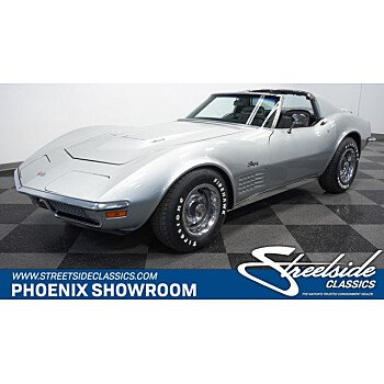 1970 Chevrolet Corvette for sale 101357076