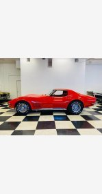 1970 Chevrolet Corvette for sale 101401656