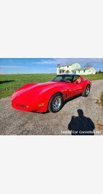 1970 Chevrolet Corvette for sale 101422098