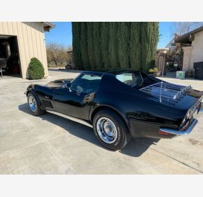 1970 Chevrolet Corvette for sale 101436724