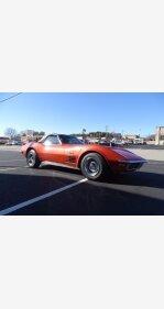 1970 Chevrolet Corvette for sale 101439033