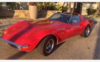 1970 Chevrolet Corvette Coupe for sale 101459149