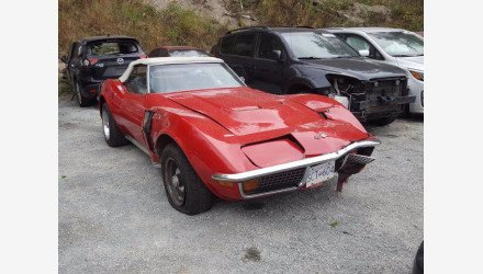 1970 Chevrolet Corvette for sale 101466630