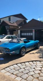 1970 Chevrolet Corvette for sale 101467035