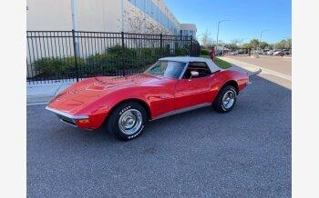 1970 Chevrolet Corvette for sale 101473337
