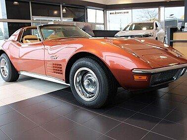 1970 Chevrolet Corvette for sale 101475048