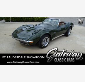 1970 Chevrolet Corvette for sale 101494051