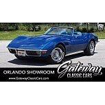 1970 Chevrolet Corvette for sale 101562599