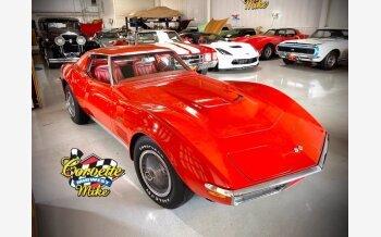 1970 Chevrolet Corvette for sale 101568827