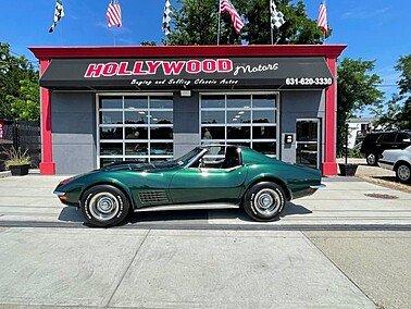 1970 Chevrolet Corvette for sale 101576637