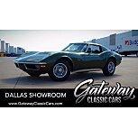 1970 Chevrolet Corvette for sale 101589787