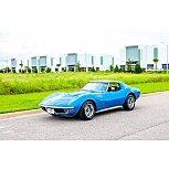 1970 Chevrolet Corvette for sale 101600350