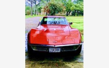 1970 Chevrolet Corvette for sale 101612302
