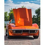 1970 Chevrolet Corvette Stingray Coupe w/ 1LT for sale 101613329