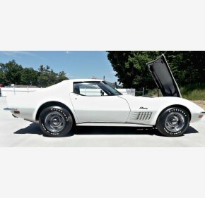 1970 Chevrolet Corvette for sale 101005381