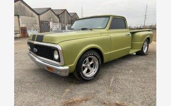 1970 Chevrolet Custom for sale 101441705