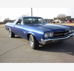 1970 Chevrolet El Camino SS for sale 100825685
