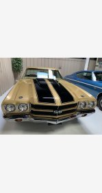1970 Chevrolet El Camino for sale 100982924