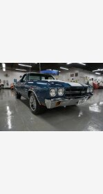 1970 Chevrolet El Camino for sale 101103246