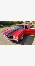 1970 Chevrolet El Camino for sale 101130150