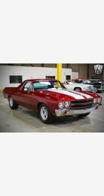 1970 Chevrolet El Camino for sale 101222903