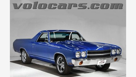 1970 Chevrolet El Camino for sale 101333322