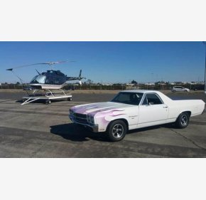 1970 Chevrolet El Camino for sale 101356203