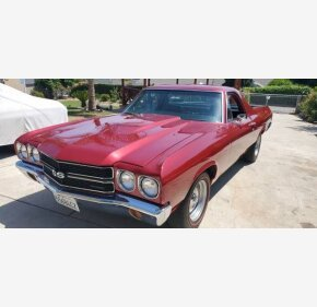 1970 Chevrolet El Camino for sale 101356209