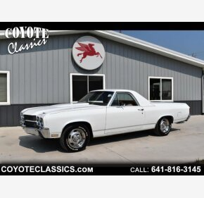 1970 Chevrolet El Camino for sale 101363174