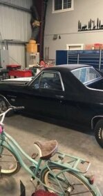 1970 Chevrolet El Camino SS for sale 101371421