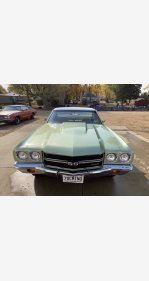 1970 Chevrolet El Camino SS for sale 101373111