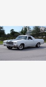 1970 Chevrolet El Camino for sale 101386423