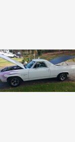 1970 Chevrolet El Camino for sale 101434070