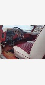 1970 Chevrolet Impala for sale 100860659