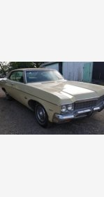 1970 Chevrolet Impala for sale 101000584