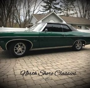 1970 Chevrolet Impala for sale 101001416