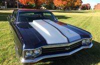 1970 Chevrolet Impala Coupe for sale 101111710