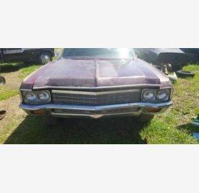 1970 Chevrolet Impala for sale 101265308