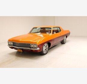 1970 Chevrolet Impala for sale 101277430