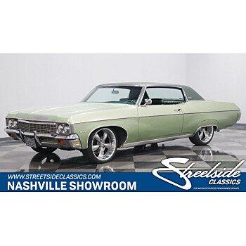1970 Chevrolet Impala for sale 101328340