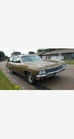 1970 Chevrolet Impala Wagon for sale 101355649