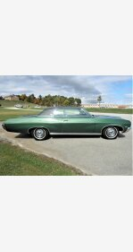 1970 Chevrolet Impala for sale 101392222